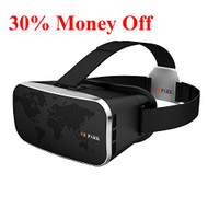 VR Headset Znysmart VR Park III 3D Virtual Reality Goggles Gear - EE733234