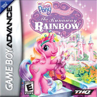 My Little Pony: The Runaway Rainbow For GBA Gameboy Advance - EE639701