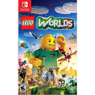 Lego Worlds For Nintendo Switch - EE733260