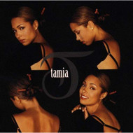 Tamia By Tamia On Audio CD Album 1998 - EE733279