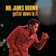 Gettin' Down To It By James Brown On Audio CD Album 2005 - EE733280