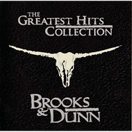 The Greatest Hits Collection By Brooks And Dunn On Audio CD Album 1997 - EE733281