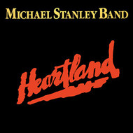 Heartland Michael Stanley Band By Michael Band Stanley On Audio CD - EE733293