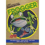 Frogger For Atari Vintage Arcade - EE733299