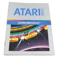 Super Breakout For Atari 5200 Vintage - EE733300