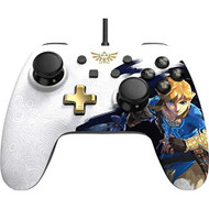 Wired Controller For Nintendo Switch Link Multicolor Gamepad HND820 - EE733440