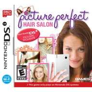 Picture Perfect Hair Salon Nintendo For DS - EE733562