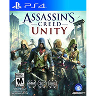 Assassin's Creed Unity For PlayStation 4 PS4 - EE690647