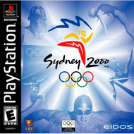 Sydney 2000 For PlayStation 1 PS1 - EE733575