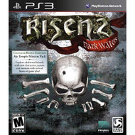 Risen 2: Dark Waters For PlayStation 3 PS3 - EE733599