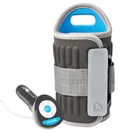 Munchkin Travel Car Baby Bottle Warmer Grey Gray - EE733661