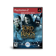 Lord Of The Rings The Two Towers For PlayStation 2 PS2 RPG - EE733670