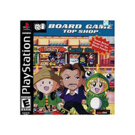 Board Game Top Shop For PlayStation 1 PS1 - EE733672