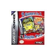 2 Games In 1 Double Pack Spongebob Squarepants: Battle For Bikini - EE733675