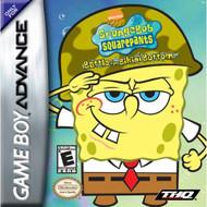 Spongebob Squarepants: Battle For Bikini Bottom For GBA Gameboy - EE639383