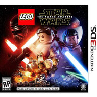 Lego Star Wars: The Force Awakens Nintendo Standard Edition For 3DS - EE733717