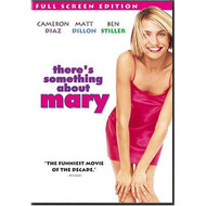 There's Something About Mary Full Screen Edition On DVD With Ben - EE733780