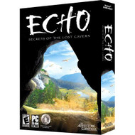 Echo: Secrets Of The Lost Cavern PC Software - EE733813