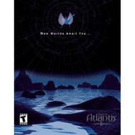 Beyond Atlantis 2 PC Software - EE733826
