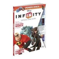 Disney Infinity Strategy Guide - EE733865