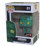 Amumu Funko Pop! League Of Legends Gamestop Exclusive Toy Action - EE733883