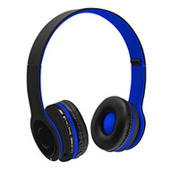 Sentry Wireless Rechargeable Stereo Headphones With Bluetooth And - EE733890