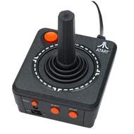 Jakks Atari Classics 10 In 1 TV Games Console Black Home BZS275 - EE733901