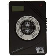 Qwik Time QT3 Metronome - EE733943