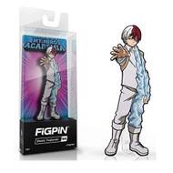 Figpin My Hero Academia Shoto Todoroki Exclusive 166 Toy Figurine - EE733958