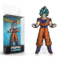 Figpin Mini Dragon Ball Super: Ssgss Goku Exclusive Toy Action - EE733959