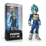 Figpin Dragon Ball Fighterz: Super Saiyan God Super Saiyan Vegeta - EE733961