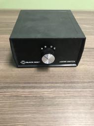 Black Box Abcde Switch 5 Terminal Model SW75A-FFFF - EE734057