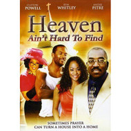 Heaven Ain't Hard To Find On DVD With Clifton Powell Drama - EE734068