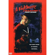 A Nightmare On Elm Street 2 Freddy's Revenge On DVD With Mark Patton - EE734072
