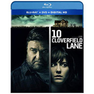 10 Cloverfield Lane Blu-Ray On Blu-Ray With John Goodman - EE734110