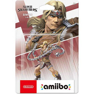 Nintendo Amiibo Simon Belmont Super Smash Bros Series Switch For - EE734151