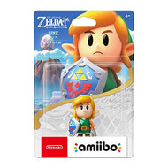 Nintendo Amiibo Link: The Legend Of Zelda: Link's Awakening Series - EE734152