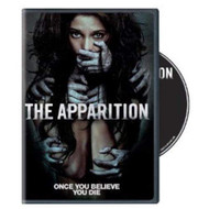 The Apparition On DVD With Ashley Greene Horror - EE734259