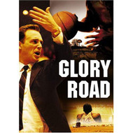Glory Road Widescreen Edition On DVD With Josh Lucas Drama - EE734260