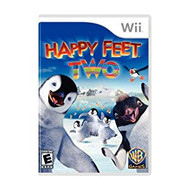 Happy Feet Two: The Videogame - EE139388