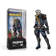 Borderlands 3 Zane 3 Toy Figpin - EE734280