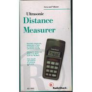 Ultrasonic Distance Measurer 63-1005 3ft to 60ft - EE734348