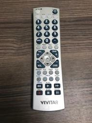 Vivitar Replacement Remote Model 320902 Multicolor - EE734391