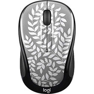 Logitech Color Collection Mouse Optical M325C Wireless Receiver - EE734412