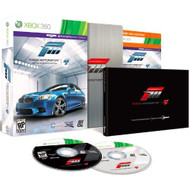 Forza Motorsport 4 Limited Edition For Xbox 360 Racing - EE608054