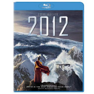 2012 Blu-Ray On Blu-Ray With John Cusack - EE734555