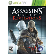 Assassin's Creed: Revelations For Xbox 360 Action - EE530142
