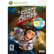 Space Chimps For Xbox 360 - EE561009