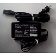 Epson Printer A171B Power Supply Adapter Output: DC24V - EE734788