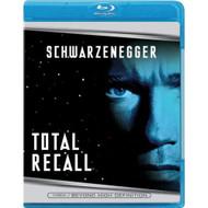 Total Recall Blu-Ray On Blu-Ray With Arnold Schwarzenegger - EE734816